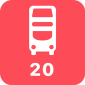 My London Bus - 20 icon