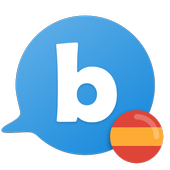 Learn to speak Spanish with busuu icon