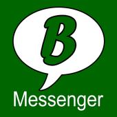Busyfriends Messenger icon