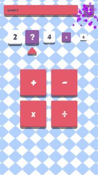 Quik Math apk screenshot