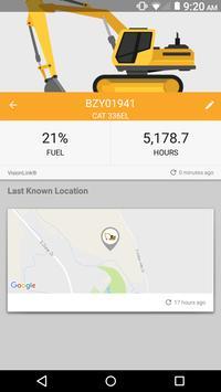 busybusy Equipment apk screenshot