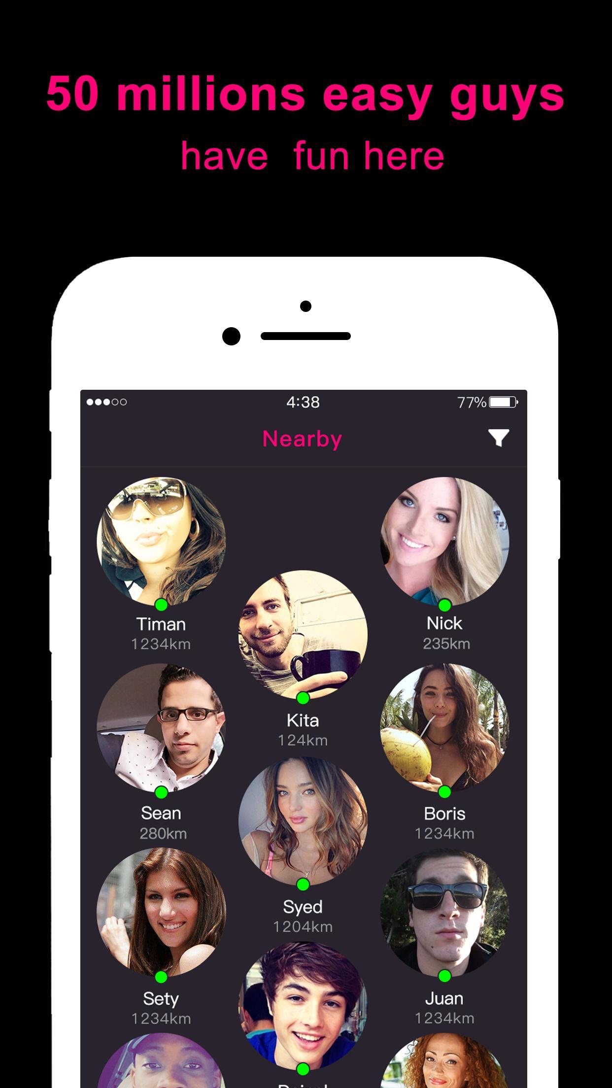 paris kostenlose Dating-Website
