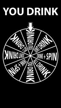 Spin&Drink apk screenshot