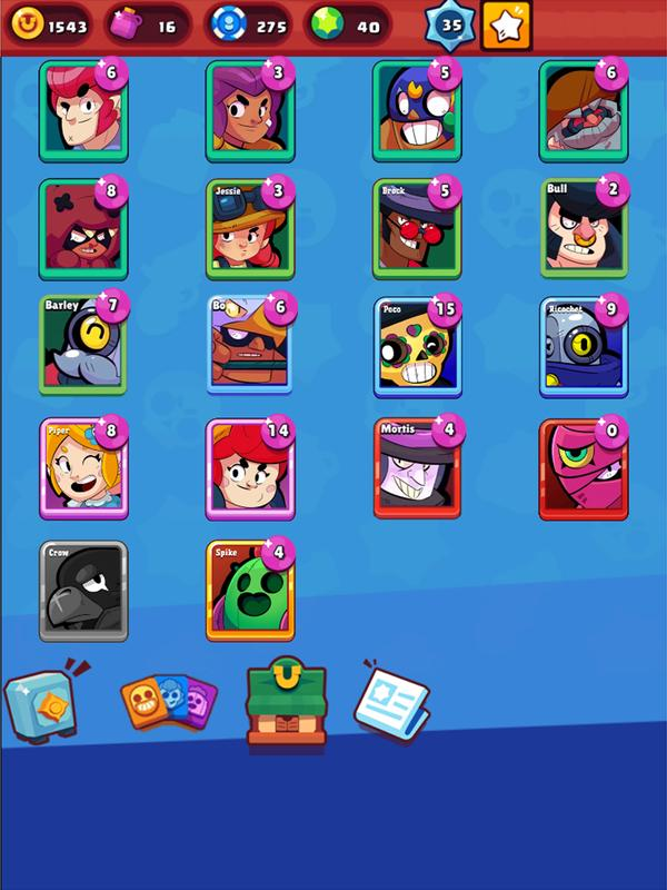Simulator For Brawl Stars For Android Apk Download