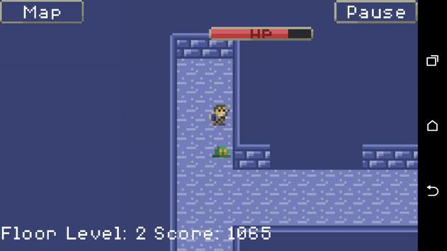 Dungeons N' Stuff apk screenshot