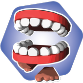 Toothy and the Candygans icon
