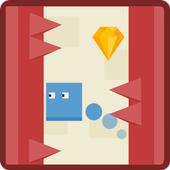 Spiky Tower icon