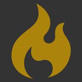 Burner Connect icon
