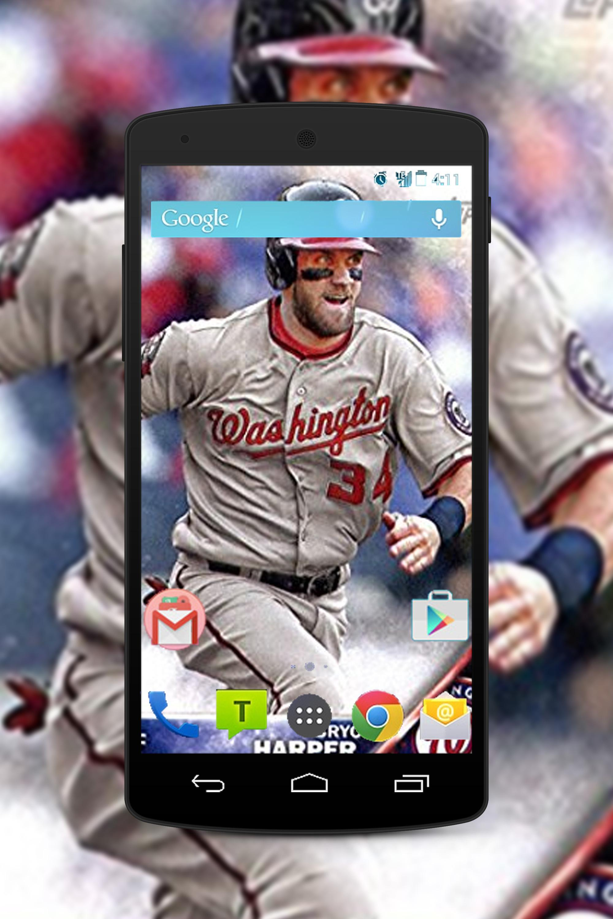 Bryce Harper Wallpaper For Android Apk Download