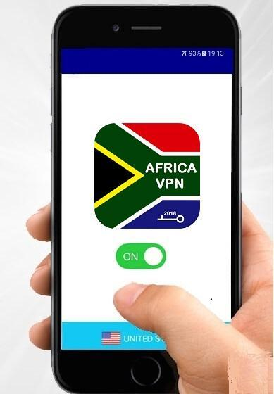 South Africa VPN Free for Android - APK Download