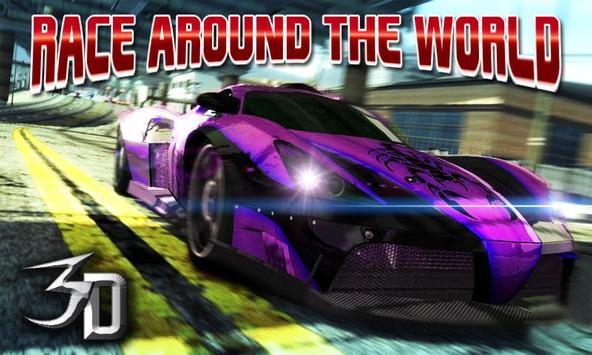 Nitro Boost Nation Racing screenshot 2