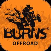 BurnsOffroad icon