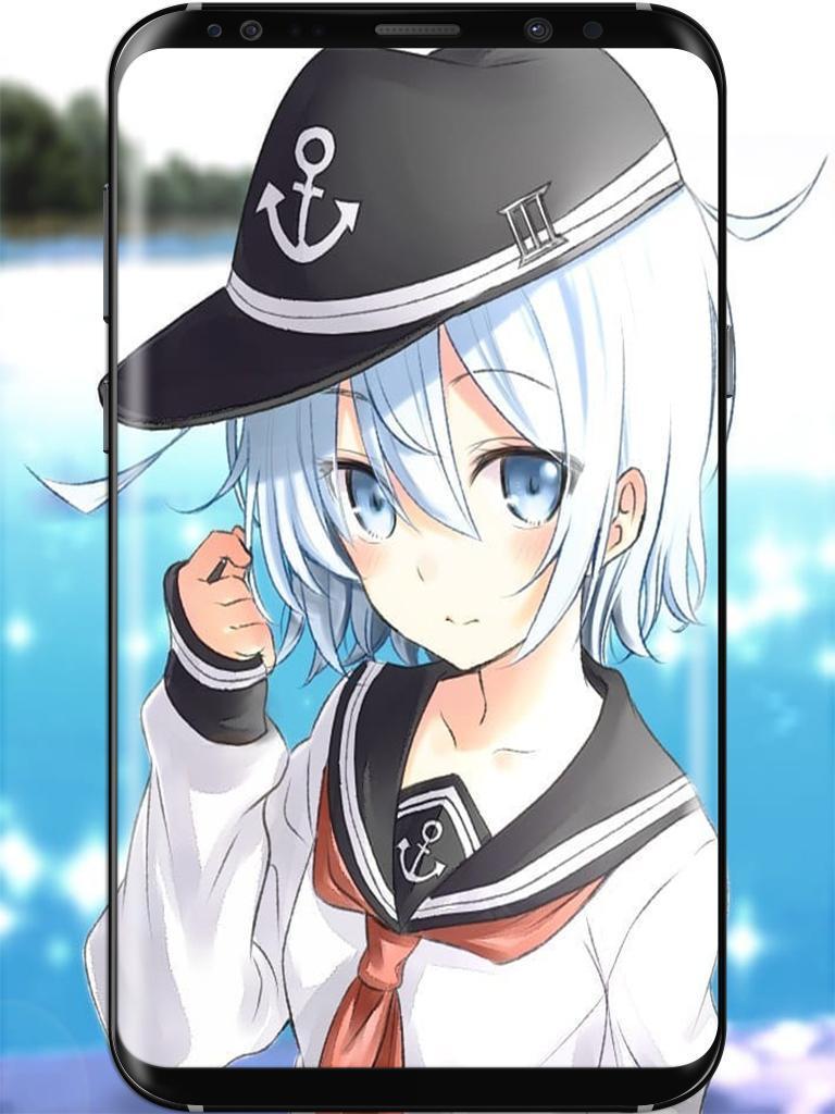 660+ Gambar Keren Anime Cool HD