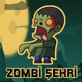 Zombi Şehri icon