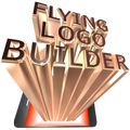 FLYING LOGO BUILDER - 3d Intro Movie Maker