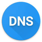 DNS Changer (no root 3G/WiFi) ícone