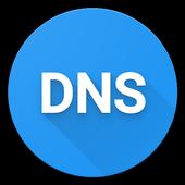 DNS Changer ícone