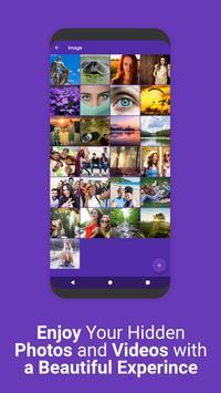 Gallery Vault | Hide Photo & Video apk screenshot