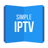 Simple IPTV icon