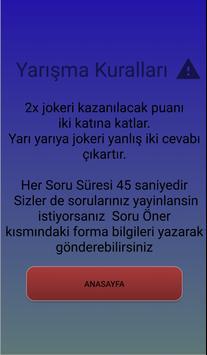 Bilgiç screenshot 2
