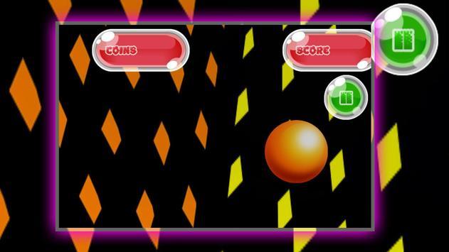 Ball Jumping Adventure apk screenshot