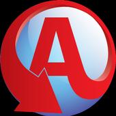 Amal Data icon
