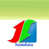 Somdata icon