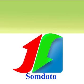 Somdata screenshot 1