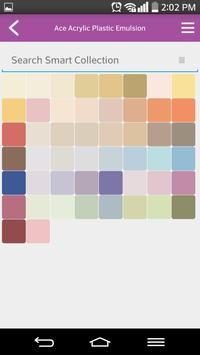 Color Smart apk screenshot
