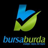 Bursa Rehberi icon