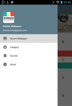 Kurdish Wallpapers apk screenshot