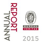 Annual Report 2015 icon