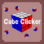 Cube Clicker icon
