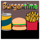 Guide BurgerTime icon