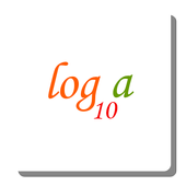 Log And AntiLog Calculator icon