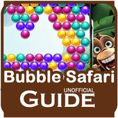 Guide for Bubble Safari icon