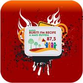 Buriti FM - Recife icon