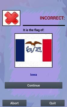 Flags of the USA screenshot 8