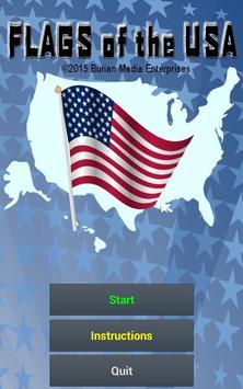Flags of the USA screenshot 11