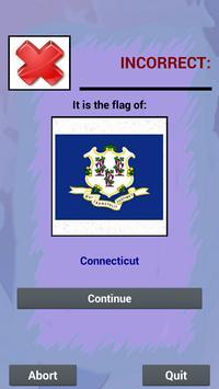Flags of the USA screenshot 3