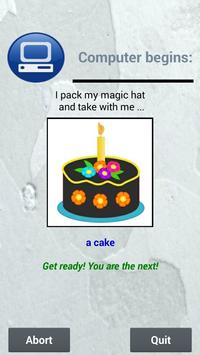 I pack my magic hat screenshot 4
