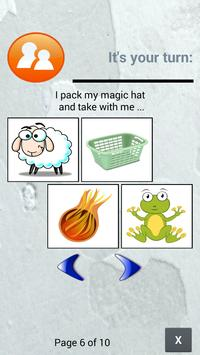 I pack my magic hat screenshot 5