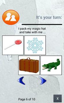 I pack my magic hat screenshot 9