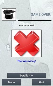I pack my magic hat screenshot 13