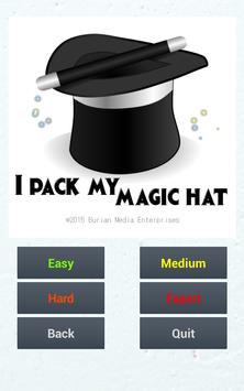 I pack my magic hat screenshot 10