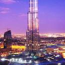 burj khalifa live wallpaper APK