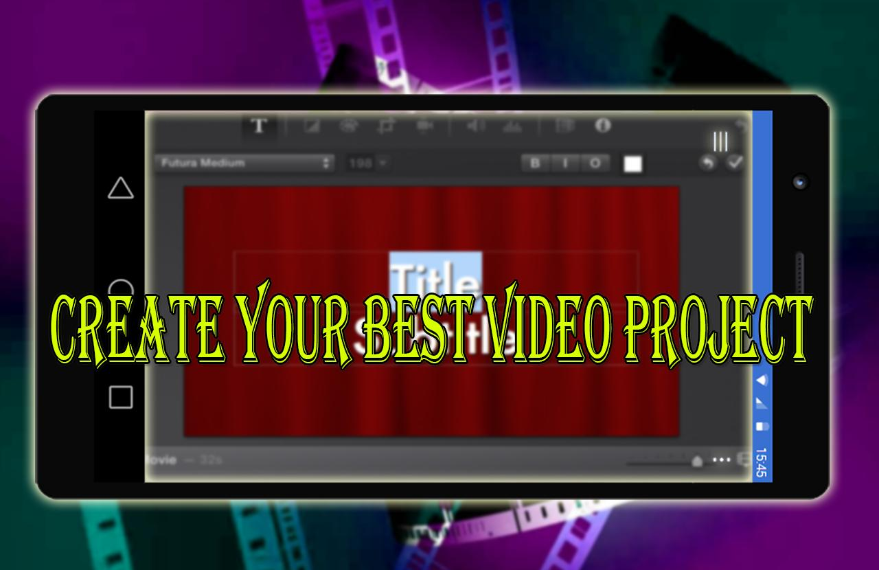 download imovie free for android