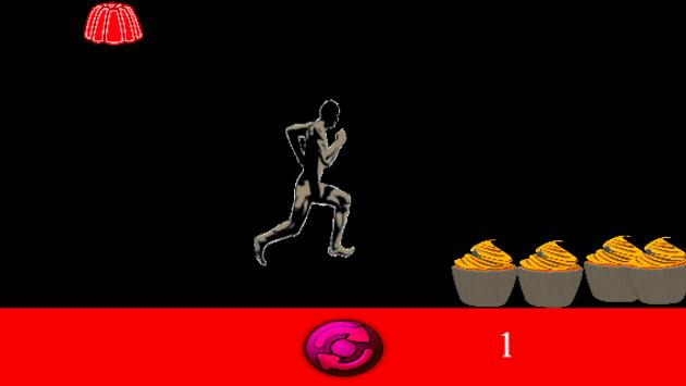 Gain Runner apk screenshot