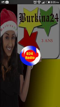 B24 Radio apk screenshot