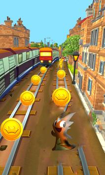 Slugs Skater Burpy Of Τerra apk screenshot